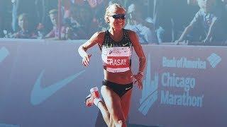 2019 Boston Marathon Preview: Jordan Hasay