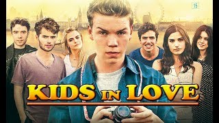kids in love pelicula completa en español latino HD