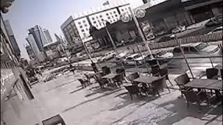 Live accident