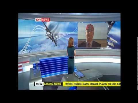 Webtel.mobi Challenge interview on SKY News