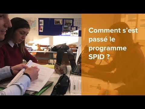 Programme SPID ESTACA - Se réorienter en cours de première année d'enseignement supérieur