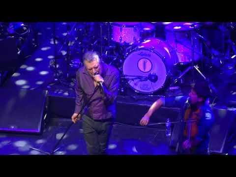 Robert Plant & Sensational Shape Shifters - House of Cards Live in Dublin Ireland 2017