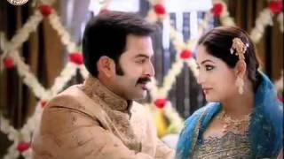 Prithviraj in Kalyan Silks Lucknow wedding Ad [http://Prithvifans.tumblr.com]