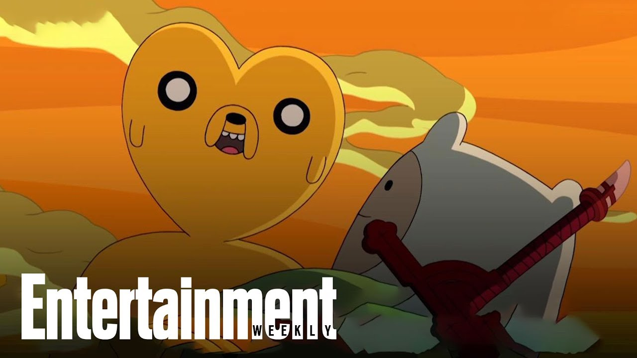 'Adventure Time' Will Be On HBO Max With Four Hour-Long Specials | News Flash