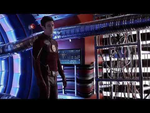 The Flash 2x23 Team Flash Puts Barry in Metahuman Prison   Part #6 Ultra HD 4K