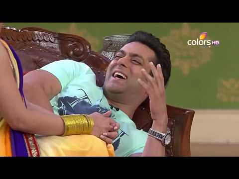 Comedy Nights With Kapil - Jai Ho Salman - 18th January 2014 - Full Episode (HD) thumbnail