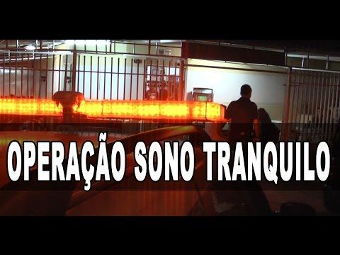 """Operação """"Sono Tranquilo"""" atua contra """"pancadões"""" de funk em Cidade Tiradentes"""