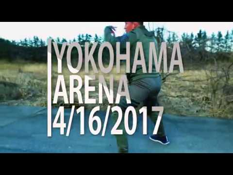 2017.4.16「RIZIN 2017 in YOKOHAMA -SAKURA- 」Men version.