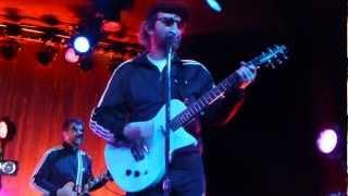 Eels - New Alphabet (Live 2/19/2013)
