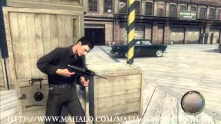 Mafia II Walkthrough - Chapter 14: Stairway to Heaven 2/6