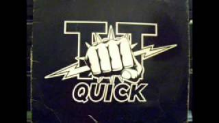 TT Quick - 02 - Fortunate Son (Creedence Clearwater Revival cover)