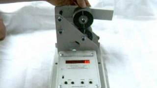 Длиномер ДМ-18-2Э(Электронный измерительный инструмент. Устройство измерения длины. Используется как счетчик длины, счетчик..., 2010-06-30T05:49:14.000Z)