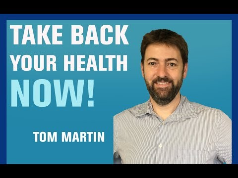 101: Could this Olive Oil be the Secret to Longevity? | Tom Martin