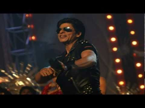 Chammak Challo - feat. Akon & Shahrukh Khan *HD* Ra.One (2011) New Hindi Movie Songs