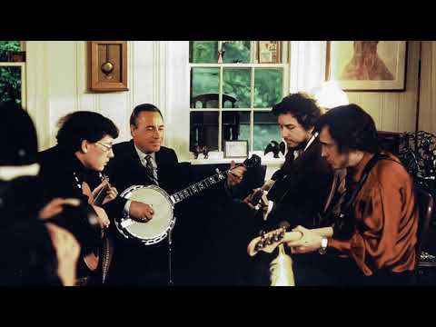 Bob Dylan and Earl Scruggs - East Virginia Blues (1971 RARE) Mp3