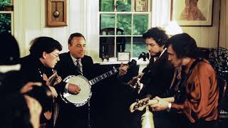 Bob Dylan & Earl Scruggs - East Virginia Blues (1971 RARE)