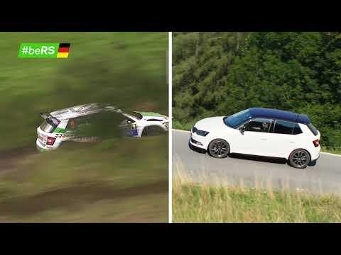 EM-Spitzenreiter Kreim visiert beim WM-Heimspiel einen Top-5-Platz in der WRC 2-Klasse an