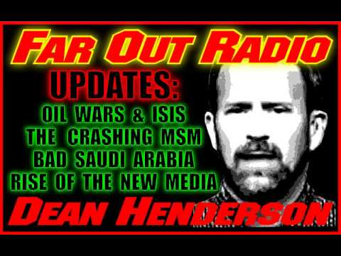 Dean Henderson, Geopolitical Analysis, World On Edge, Great Money$$$ War/New Media 2-13-15