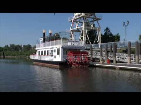 This Is Wilmington - Riverfront, Wilmington, DE