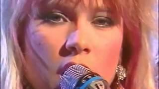 Samantha Fox - True Devotion 1987