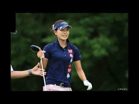 The 10 Hottest Japanese Golfers