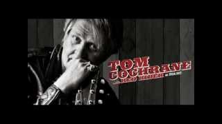 Watch Tom Cochrane Not So Far Away video