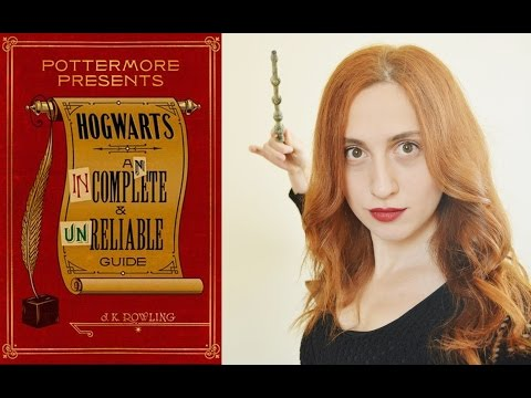 Hogwarts Hakkında Bilinmeyenler - 2 | Hufflepuff Ortak Salonu, Çapulcu Haritası, Zaman Döndürücü