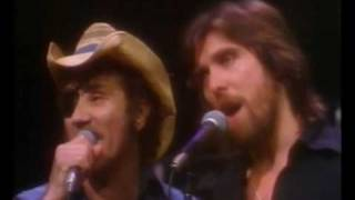 Dr. Hook  -  I Don´t Want To Be Alone Tonight