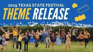 2019 Festival Theme Reveal