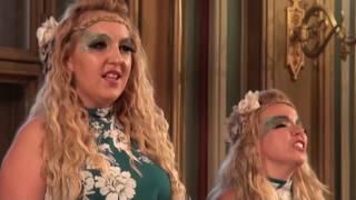 """00076 K.c. """"Imanta"""" sieviešu vokālais ansamblis FORTUNA vokālo ansambļu konkursa finālā"""
