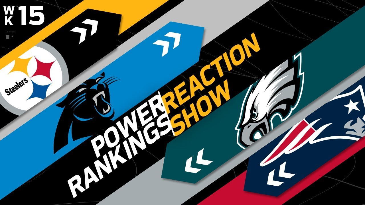 power-rankings-week-15-reaction-show-another-new-1-in-the-nfl-nfl-network