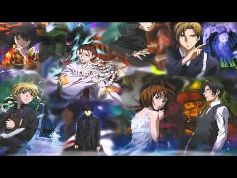 Title: Ghost Hunt Original Soundtrack Street Release Date: April 25, 2007 ---------------------------------------------------------------- Tracklist: 1. Main Theme 2. Kaiseki 3.