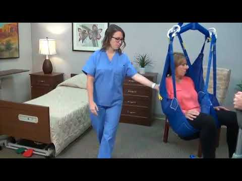 Image result for lumex patient lift