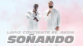 Lapiz Conciente Ft. Akon - Soñando (Video Oficial)