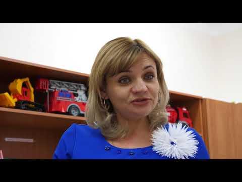 Зеленская Инна Владимировна (2 видео)