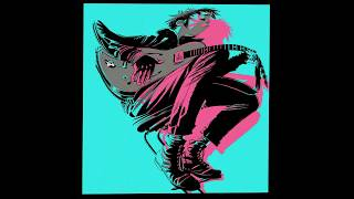 THE NOW NOW - GORILLAZ (FULL ALBUM)