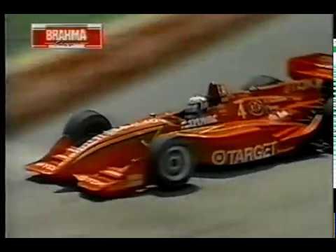 INDY 1996 - Molson Indy Toronto - 11ª etapa