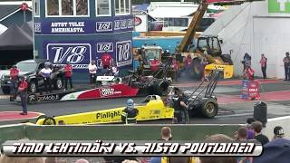 Nitro Nationals Alastaro 7.7.2012