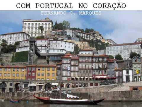 COM PORTUGAL NO CORAÇÃO