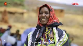 Ayuda en Acción y AECID, juntas frente al cambio climático en Etiopía