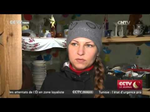 CCTV Le journal 12h 02/22/2016,présenté par:Elsa Suru-Yang