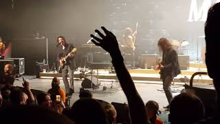 Arctic Monkeys The View From the Afternoon Royal Albert Hall 2018