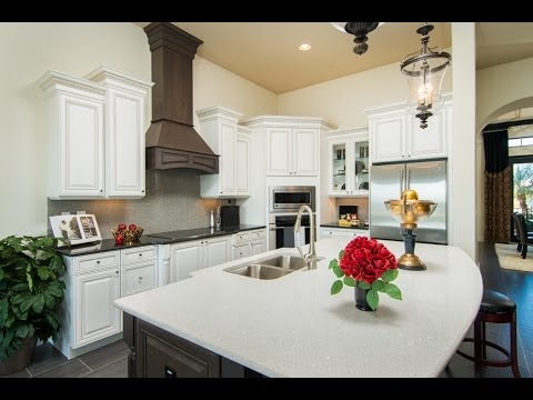 The Avignon at Fairway Lakes at Viera by Emerald Homes - New Homes in Viera, Florida