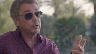 Jean-Michel Jarre - Coachella 2018