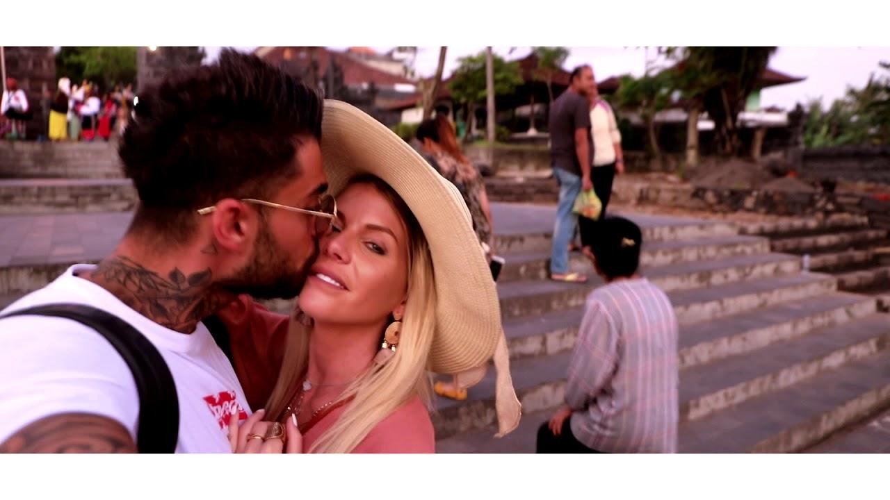 BALI LOVE - JESS & THIBAULT