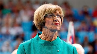 Margaret Court honour was aimed at closing the tennis gender gap
