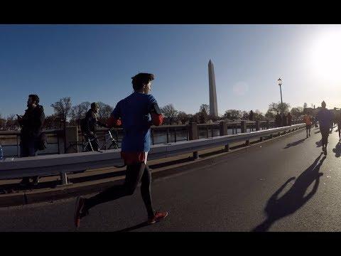 Cherry Blossom Ten Mile 2018