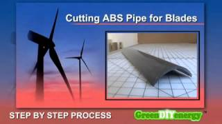 Wind Turbine Power Plans And Kits|  Build Your Own Wind Generator |