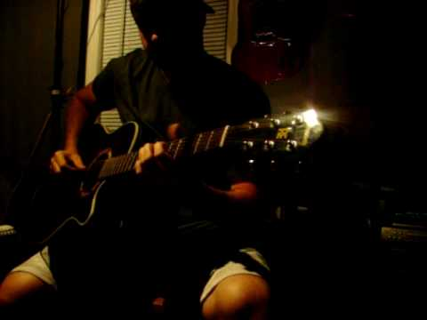"""""""Your Everything"""" Keith Urban cover by Marty Ray"""
