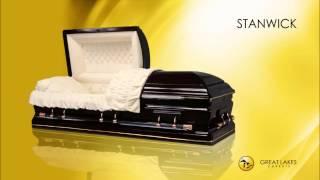 Solid Wood, Pine, Oak & Mahogany Caskets | Wooden Coffins for Sale
